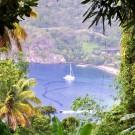 Карибское Море, Чертов Остров, Амазонка, часть 1